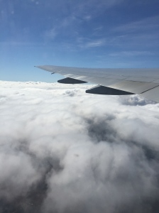 777-200 over London