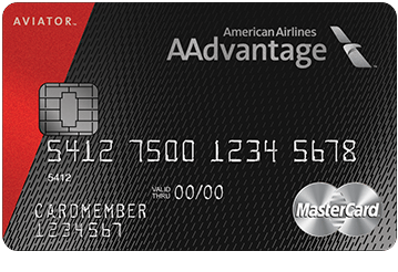 Barclaycard AAdvantage Aviator Cards – Miles and Moore